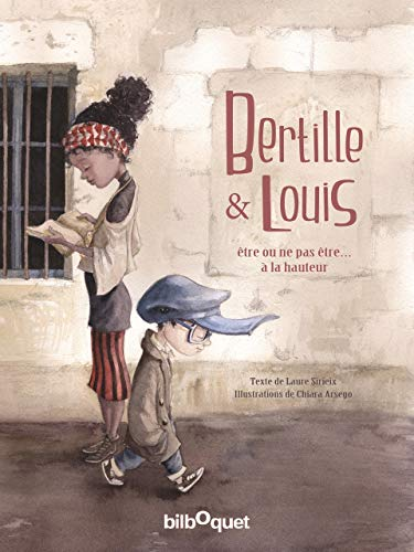 BERTILLE ET LOUIS
