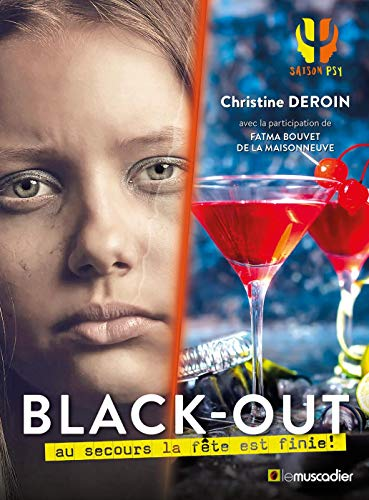 BLACK-OUT : AU SECOURS LA FETE EST FINIE !