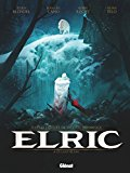 ELRIC, T 03 : LE LOUP BLANC