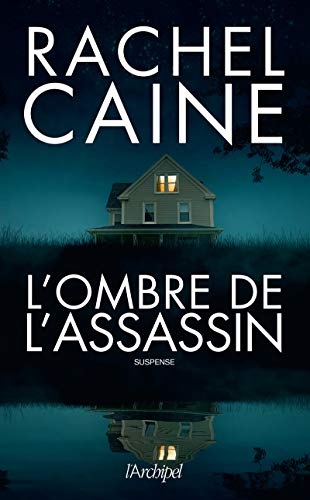 L'OMBRE DE L'ASSASSIN