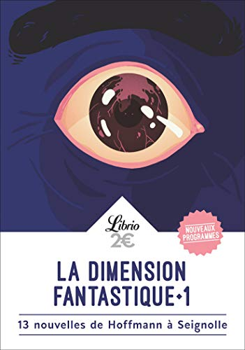 LA DIMENSION FANTASTIQUE, T. 1