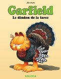 LE GARFIELD, T 54 : DINDON DE LA FARCE