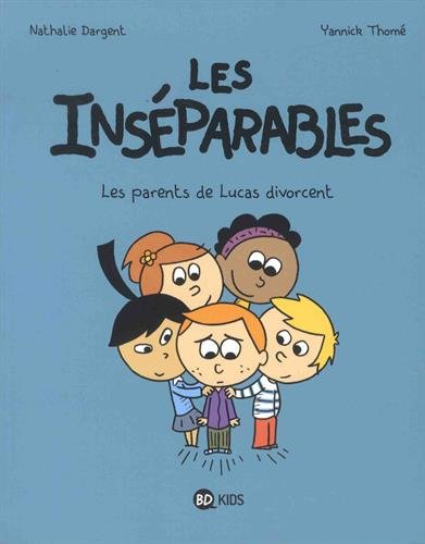 LES INSEPARABLES : LES PARENTS DE LUCAS DIVORCENT