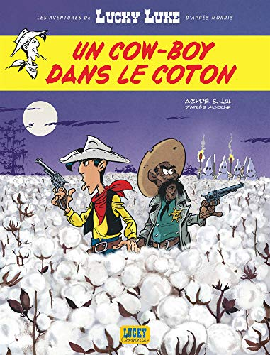LUCKY LUKE : UN COW BOY DANS LE COTON