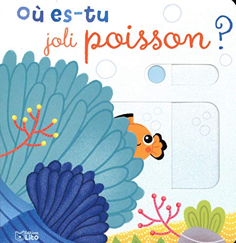 OU ES TU JOLI POSSON