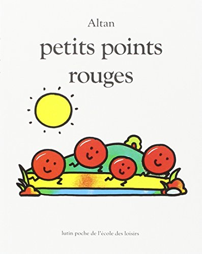 PETITS POINTS ROUGES