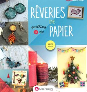RÊVERIES DE PAPIER