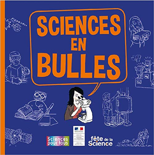 SCIENCES EN BULLES