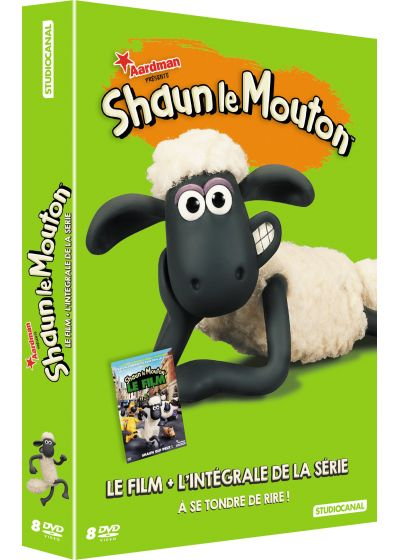 SHAUN LE MOUTON : LA COURSE-POURSUITE