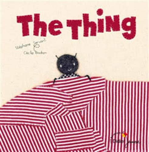 THE THING : LE MACHIN
